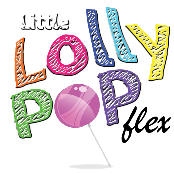 Little Lolly Pop flex